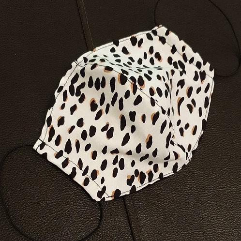 Máscara para proteção individual de viscose