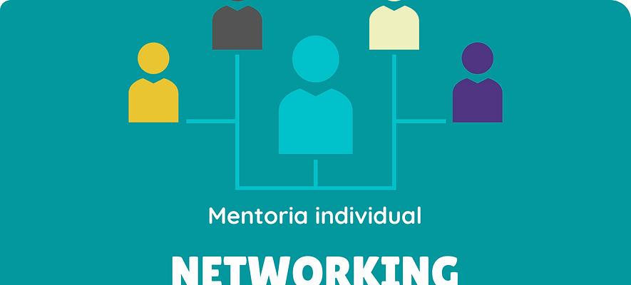 Mentoria Networking    Conecte-se