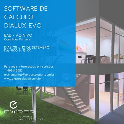 Calculation Software - Dialux evo