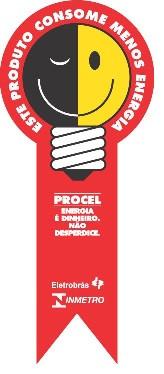 Selo Procel para luminárias públicas a caminho