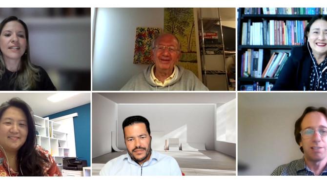 Webinar debate perspectivas do Setor de Iluminação diante da pandemia de Covid-19
