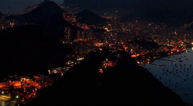 Iluminação pública e tecnologias eficientes