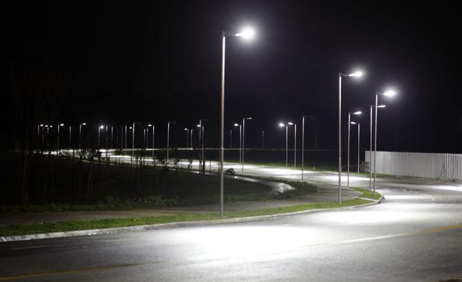 A revisão da NBR 5101 – Iluminação Pública