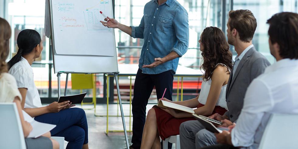 Modelo de Reuniões de Vendas