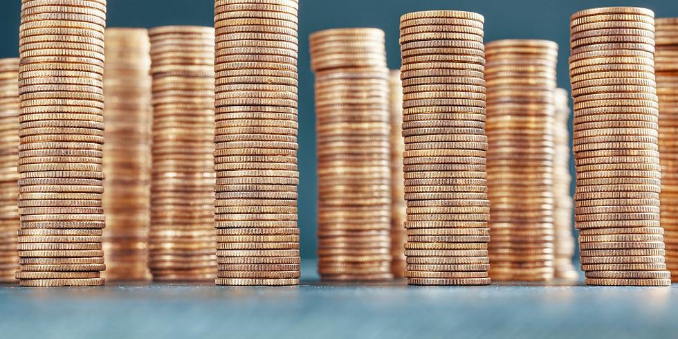 Prosperidade Financeira: Planejando seu futuro