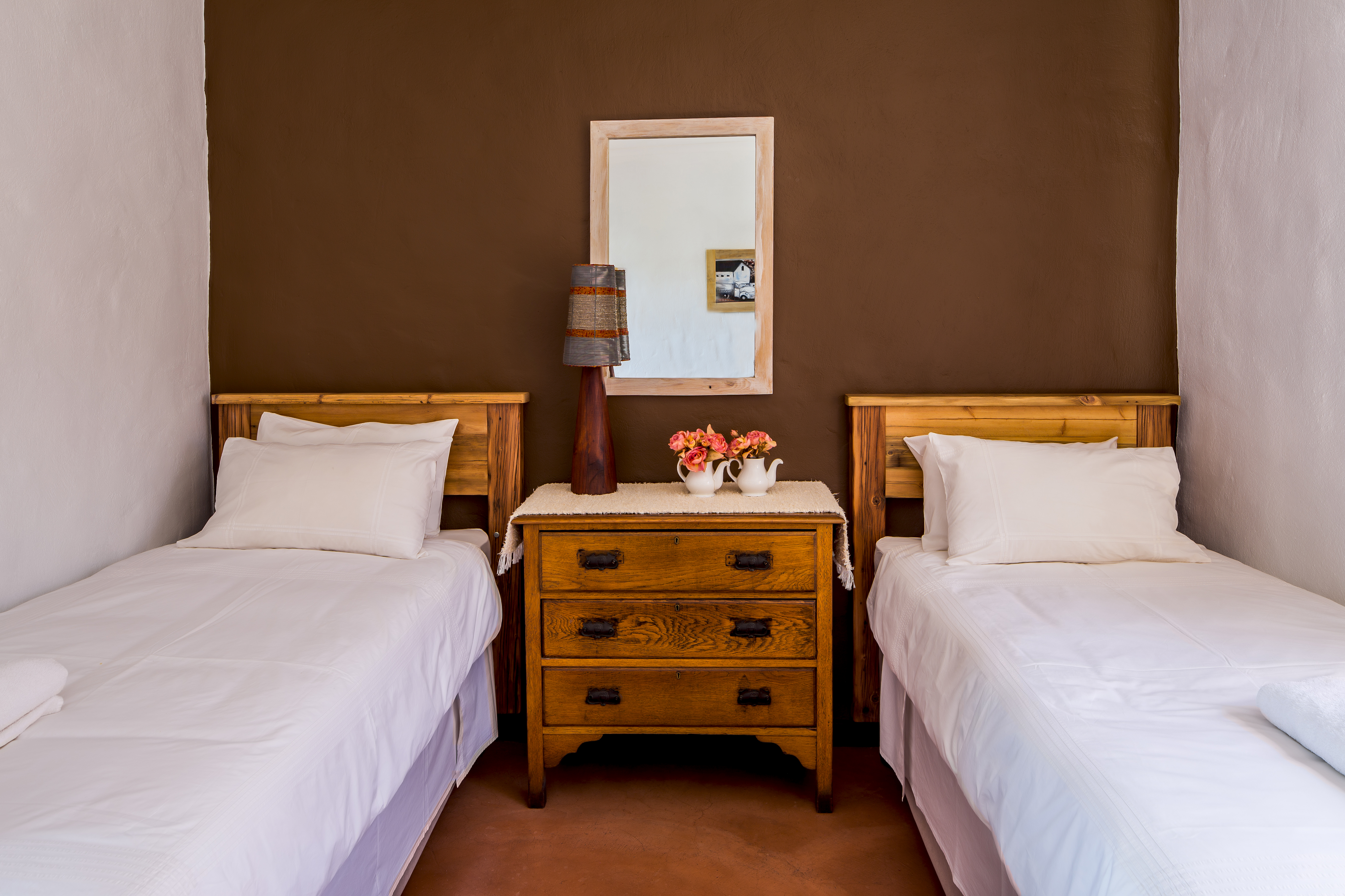 Chardonnay {Room 2}