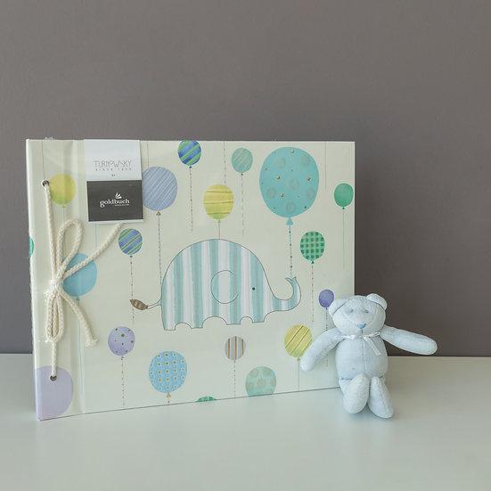 Álbum - Happy Elephant Blue