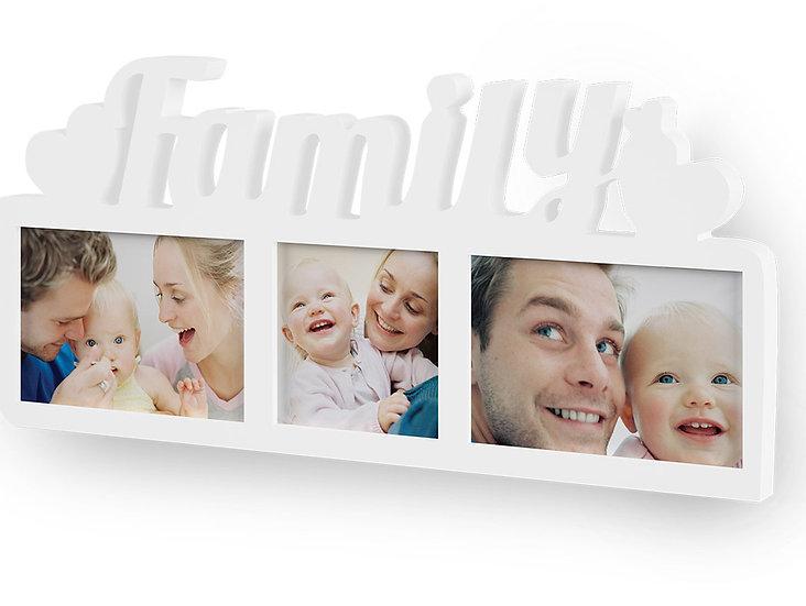 Moldura - Family
