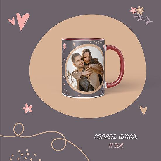 Caneca Amor
