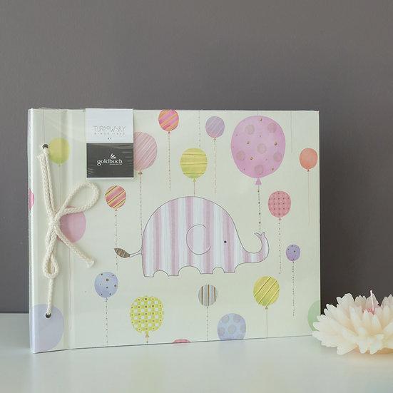 Álbum - Happy Elephant Pink