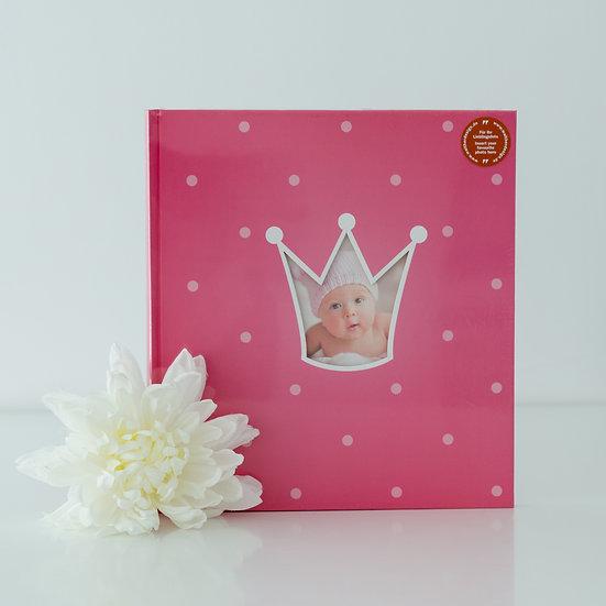 Álbum Walther Princess
