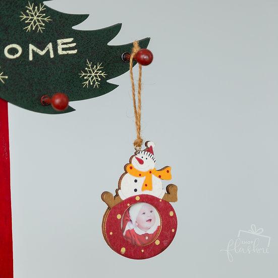 Pendente Natalício