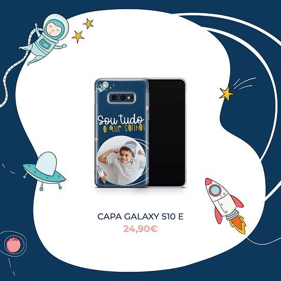Capa Galaxy S10 E