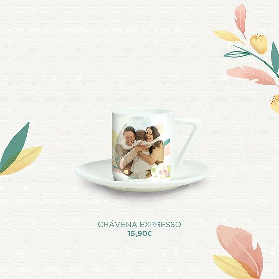 Chávena Expresso