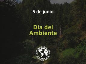 Día Mundial del Ambiente: comienzo de un decenio de restauración de nuestros ecosistemas