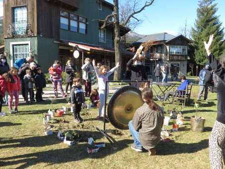Villa Langostura suma la campaña #SeMillarVLA a la iniciativa #CiudadanosEnAcción