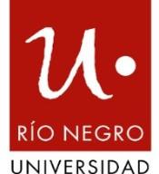 La Fundación Club de Roma celebró un nuevo convenio con la Universidad de Rio Negro