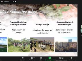 Se anunciaron los resultados del desafío #HaceloCircular: conocé las propuestas seleccionadas.