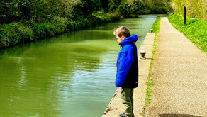 Educational Days Out - Stoke Bruerne Canal, Northamptonshire