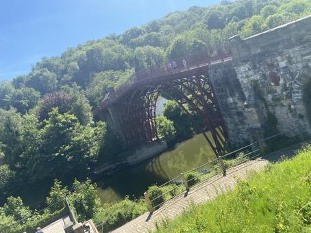 Educational Days Out: Ironbridge Gorge