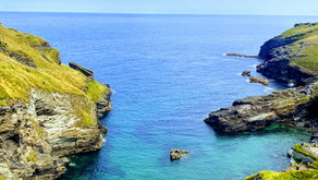 Learning by Being there: The Arthurian Legends at Tintagel Castle