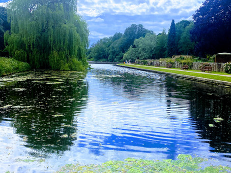 Educational Days Out: Orienteering at Coombe Abbey Park