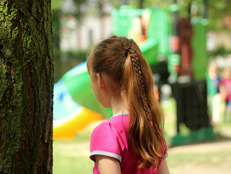 Why Do People Assume Homeschooled Children don't Socialise?