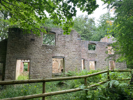 Learning by Being There: WWII & The Abandoned Village of Tyneham