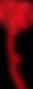 Coeur rouge Ballon