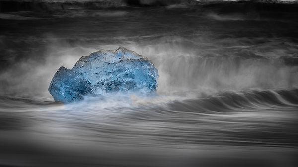_Blue Ice_