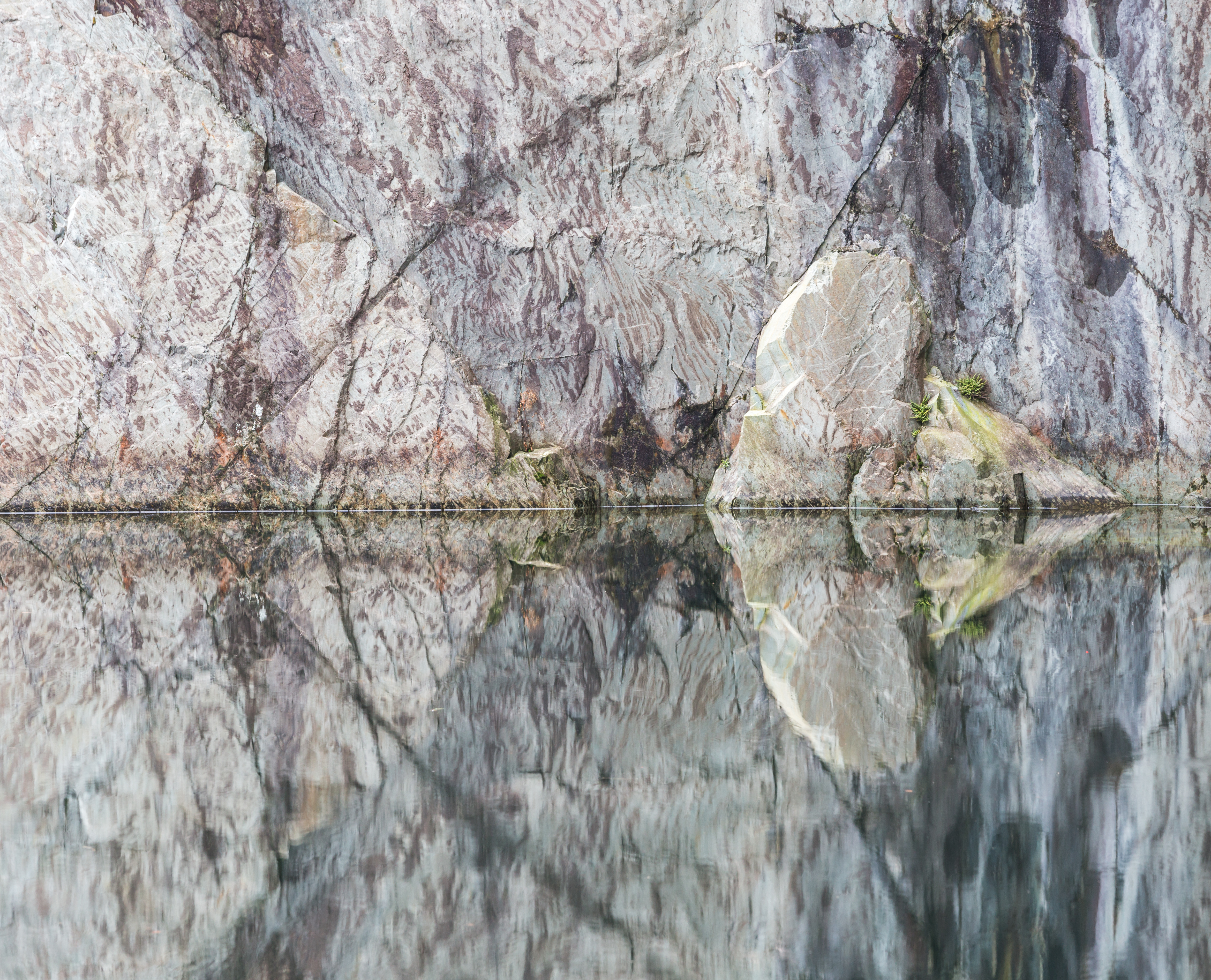 """""""Rock Reflections"""""""