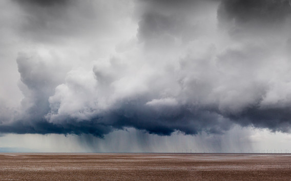 A Gathered Storm