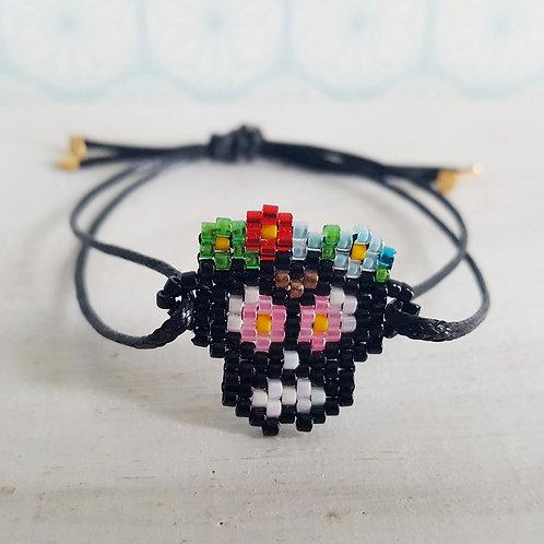Bracelet Calavera