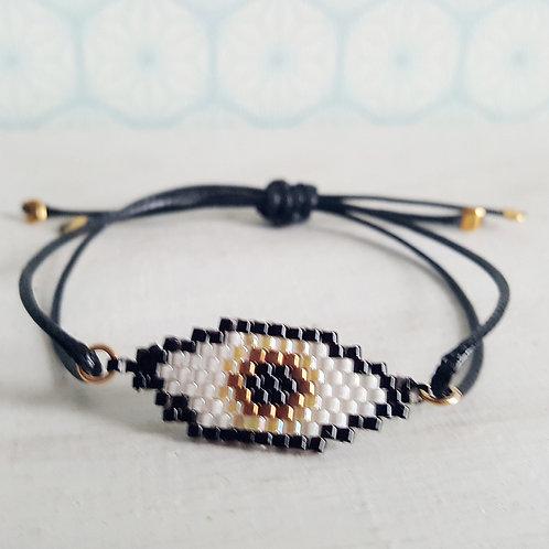 Bracelet Œil 2