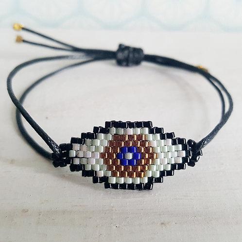 Bracelet Œil 1