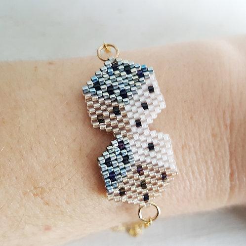 Bracelets Dés