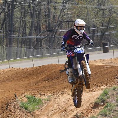 Masters MX Race @Budds Creek