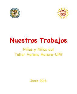 Nuestros Trabajos (Verano Aurora-UPR 2016).jpg