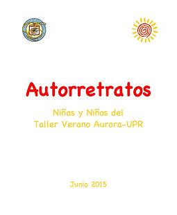 Autorretratos (Verano Aurora-UPR 2015)_e