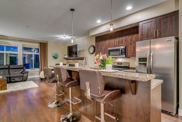 Staging - Residential Home for Sale