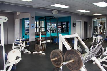 Olympians Gym - Maple Ridge, BC