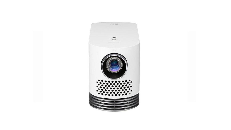 CineBeam Laser Smart Home Theater Projector  HF80LA