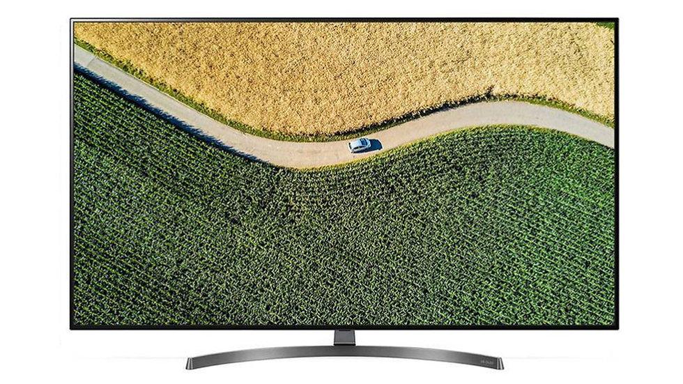 """OLED65B9PUA OLED 65"""" LG Smart AI TV"""