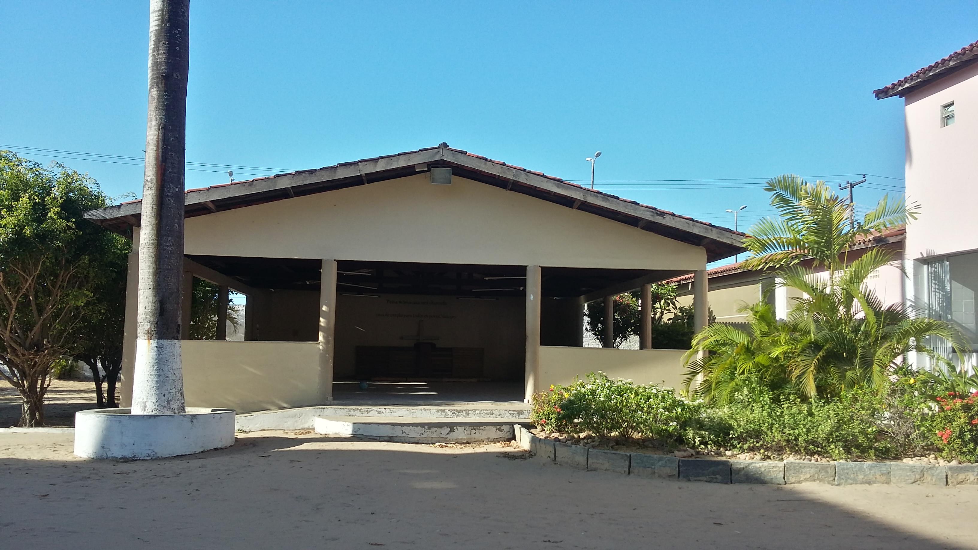 Capela Externo