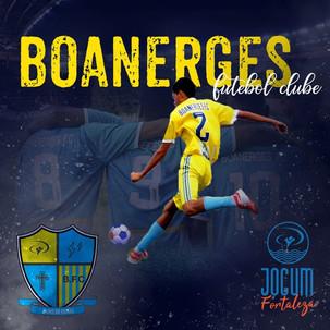 Boanerges F. C.