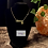 Thumbnail: Zodiac Necklace - Sign Name and Symbol