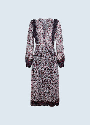 ROBE MICHELEE PEPE JEANS