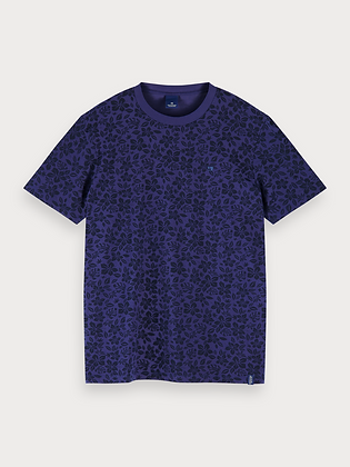 TEE SHIRT SCOTCH AND SODA