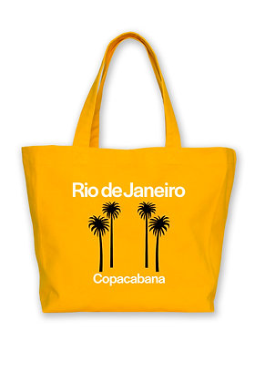 SAC PLAGE RIO FRENCH DISORDER