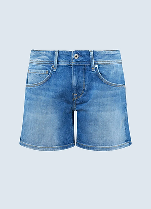 SHORT SIOUXIE PEPE JEANS